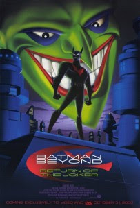 Batman Beyond: Return of the Joker - Hollywood Movie Watch Online