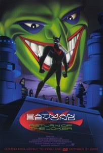 Batman Beyond: Return of the Joker - Hollywood Movie Watch Online