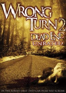 Wrong Turn 2: Dead End - Hollywood Movie Watch Online