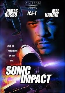 Sonic Impact 1999