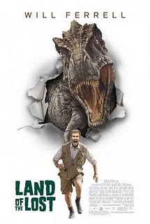 Land of the Lost 2009 Hindi Dubbed Movie Watch Online