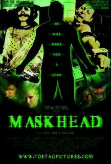 Maskhead  2009 Hollywood Movie Watch Online