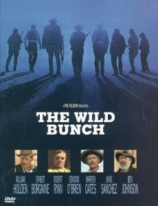 The Wild Bunch - Hollywood Movie Watch Online