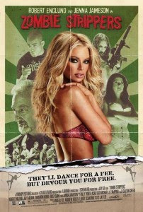Zombie Strippers! - Hollywood Movie Watch Online