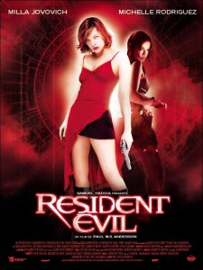 Resident Evil - Hollywood Movie Watch Online