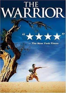 The Warrior - Hindi Dubbed Movie Watch Online