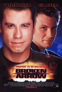 Broken Arrow – Hindi Dubbed Movie Watch Online