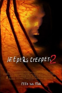 Jeepers Creepers II  - Hollywood Movie Watch Online