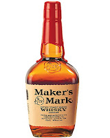 makers+mark Its a Mans World