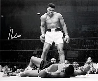 muhammad ali Its a Mans World