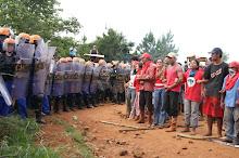 Relatório Conflitos no Campo Brasil 2009
