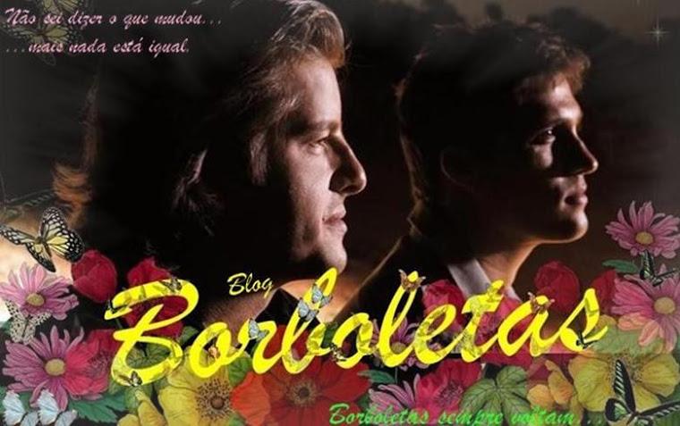 Blog Borboletas - Victor & Leo