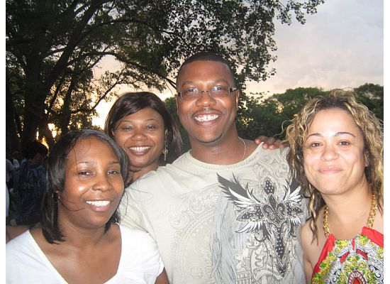 SSCA Picnic 2009