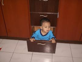 Anakku Ziyad Alhasani