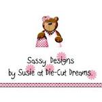 Susies Die Cut Dreams