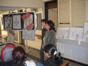 Septiembre/2010. Charla en ParroquiaGuadalupe