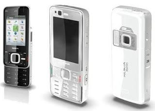 Nokia N81 e N82