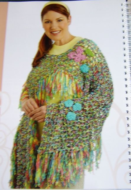 Free Crochet Patterns For Plus Size : Enthusiastic crochetoholic: Plus size Crochet - Part Two