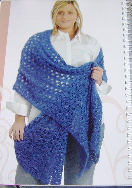 Enthusiastic crochetoholic: Plus size Crochet - Part Two