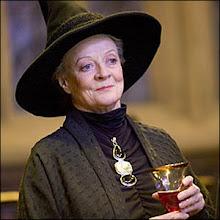 Minerva Mc Gonagall