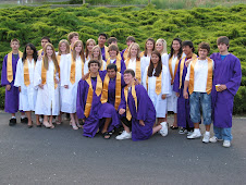 Pateros High School Baccalaureate 2008