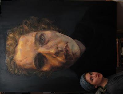 pintura antonio lopez certamen lucie geffre