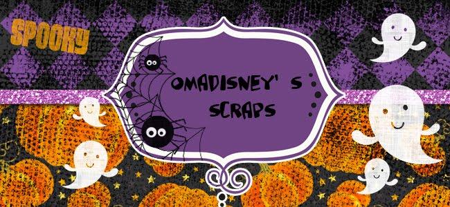 omadisney' s scraps