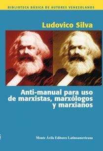 DESCARGA el libro Anti-manual para uso de marxistas, marxólogos y marxianos
