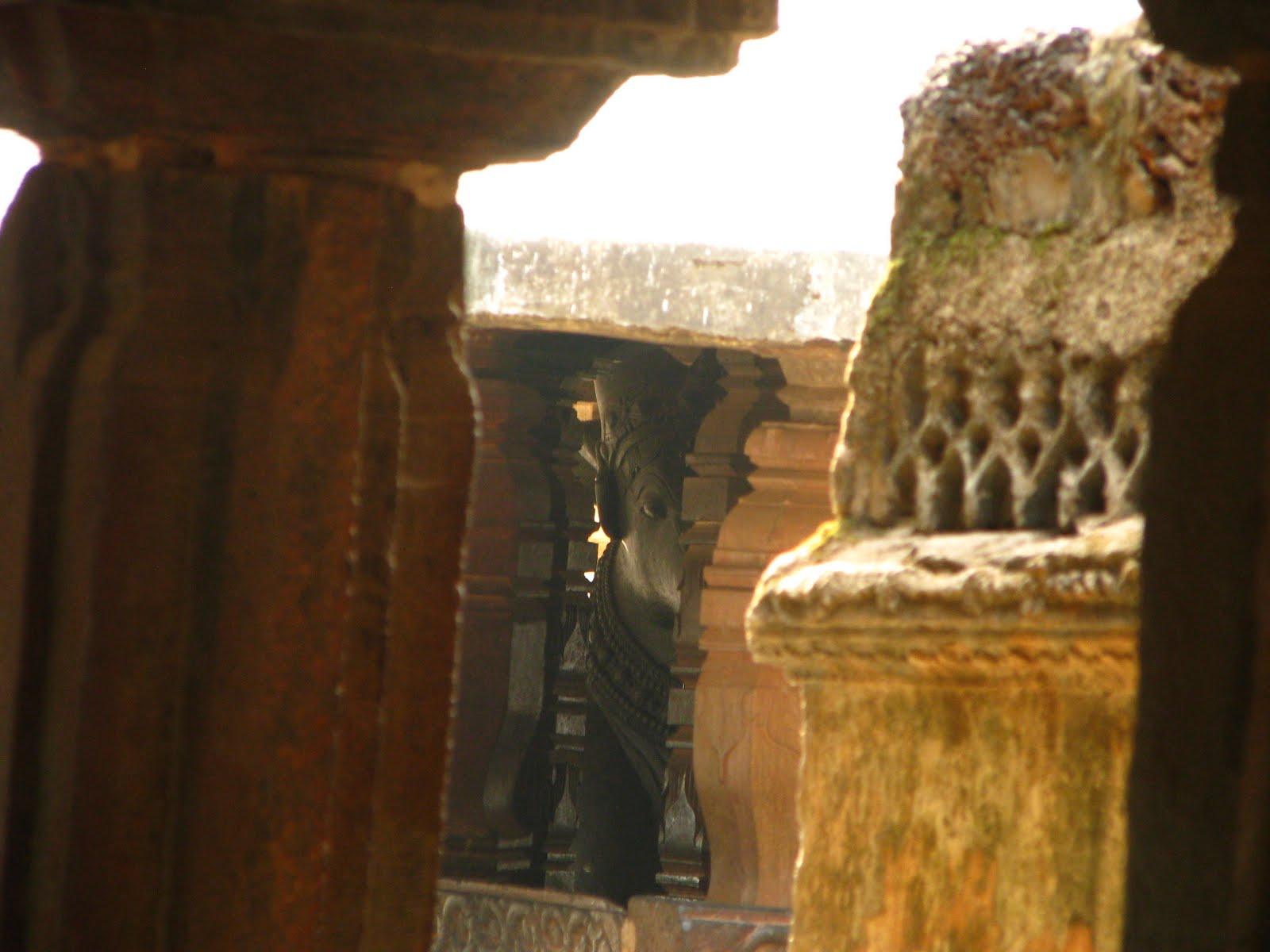 Madhukeshwara Temple, Banavasi, Sirsi