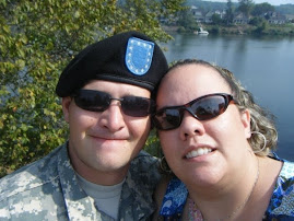 My Army Man and Me