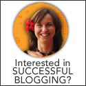 Learn to blog in 12 simple steps from Annabel Candy