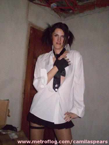 Travestis Salteñas