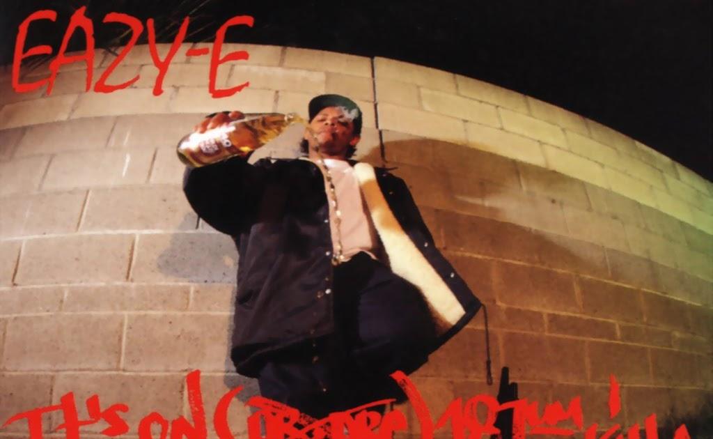 DOPE QUALITY HIP-HOP THANG: Eazy-E - It's On (Dr. Dre ... Its On (dr. Dre) 187um Killa