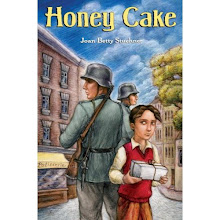 Honey Cake (U.S. Edition)