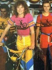 1983 - BMX BANDITS