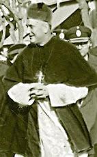 S.E.R. Mons. Dr. Alberto Deane