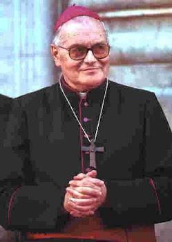 S.E.R. Mons. Dr. José Ángel Rovai
