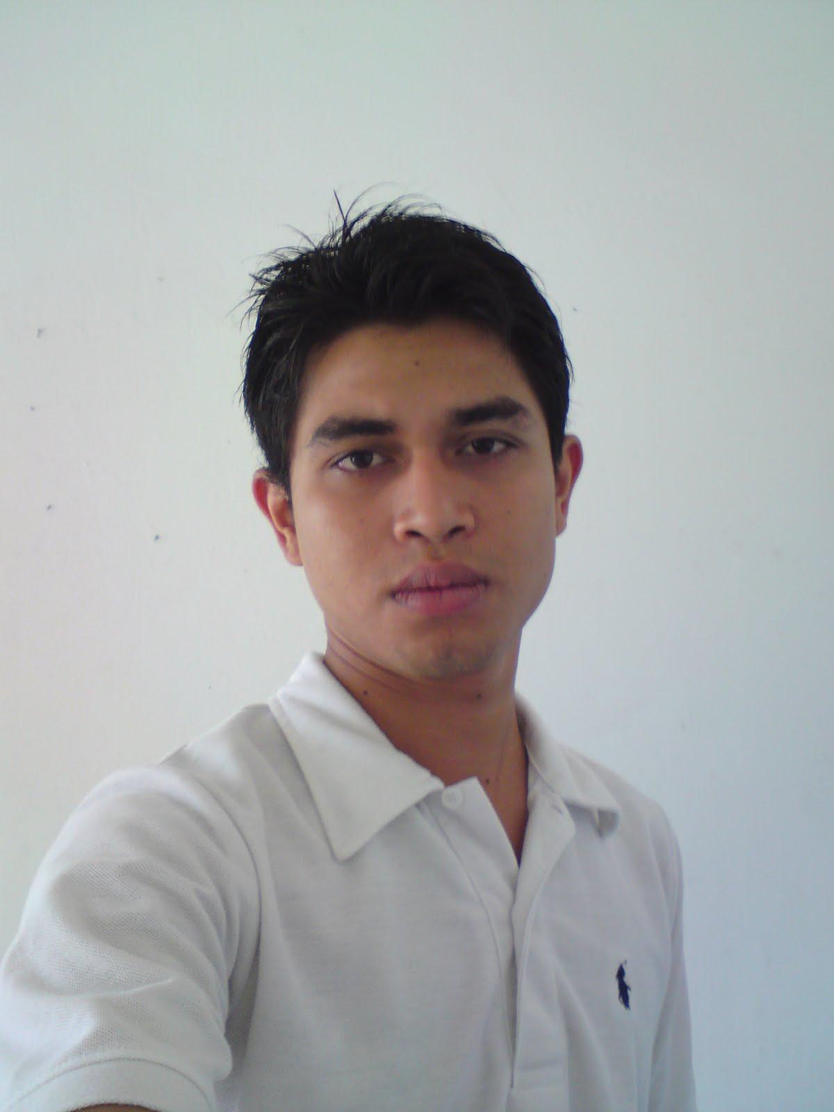 Mohd Thahar Bin Abdul Rahman