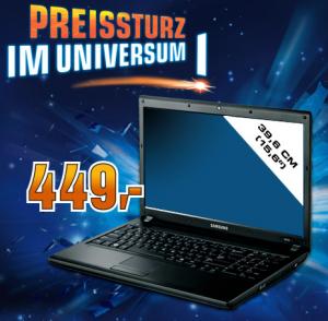 Samsung R519-Aura T6500 Seebi