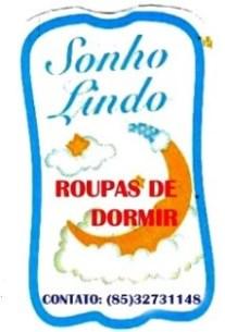 SONHO LINDO