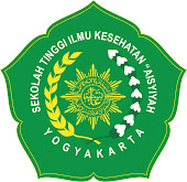 LOGO STIKES &#39;AISYIYAH YOGYAKARTA