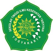 LOGO STIKES 'AISYIYAH YOGYAKARTA