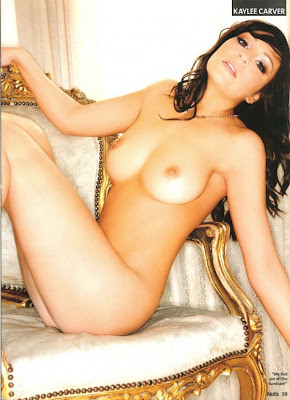 Kaylee carver nude blogspot