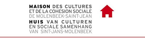 La Maison des Cultures et de la Cohésion Sociale de Molenbeek