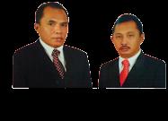 Kepemimpinan Daerah Periode 2007-2012