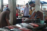 Pasar Yamdena Plasa