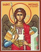 St. Michael the archangel,