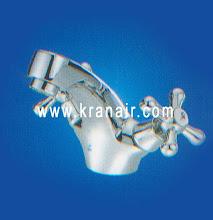 Kran Wastafel Type BA 250