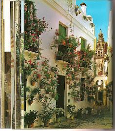 Мое путешествие по Испании