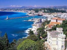 Юг Франции, Ницца, ЖМИ на картинку